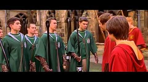 Harry Potter i Komnata Tajemnic (Offcial Trailer)