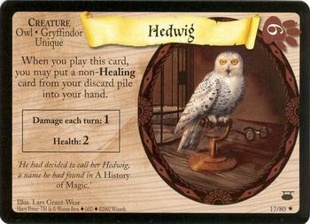 Hedwiga (karta)