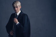 Scorpius Malfoy (Cursed Child promo)