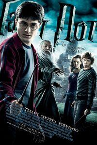 Гаррі Поттер і Напівкровний Принц (фільм)