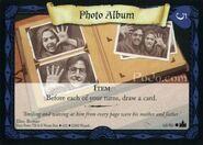 Album ze zdjęciami (karta)