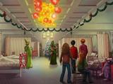 St. Holisto's Hospitaal voor Magische Ziektes en Zwaktes