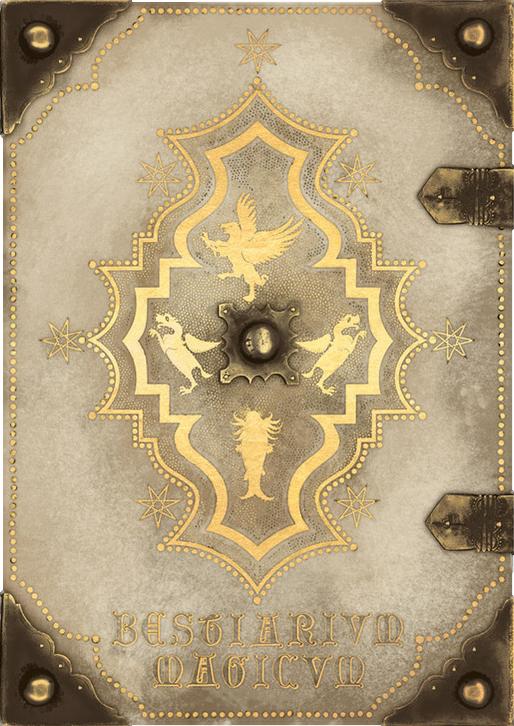 Bestiarium Magicum