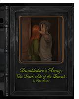 L'armée de Dumbledore, le côté sombre des vétérans
