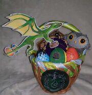 Wielkanocny koszyczek - Natalkolx.jpg
