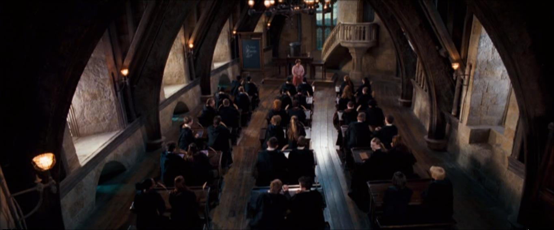Classroom 3c Harry Potter Wiki Fandom