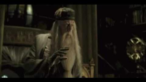 Harry Potter and the Half Blood Prince - The Horcruxes
