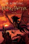Order of the Phoenix New Cover