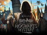 哈利·波特:霍格沃茨之谜