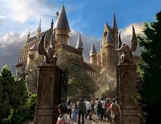 Hogwarts-Schule für Hexerei und Zauberei