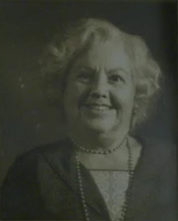 雅各布·科瓦尔斯基的祖母