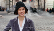 FBaWtFT backstage Katherine Waterston