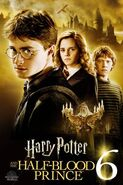 Harry Potter and the Half-Blood Prince (film)(Movie poster)