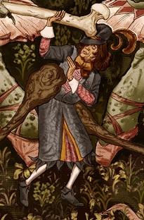 Barnabas the Barmy