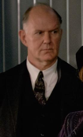 Barker (Muggle)