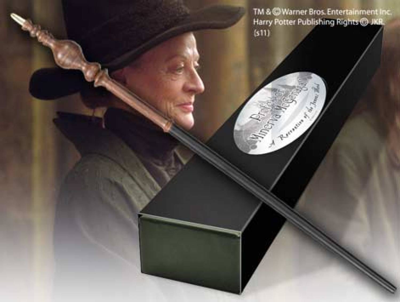 Minerva McGonagall'ın Asası