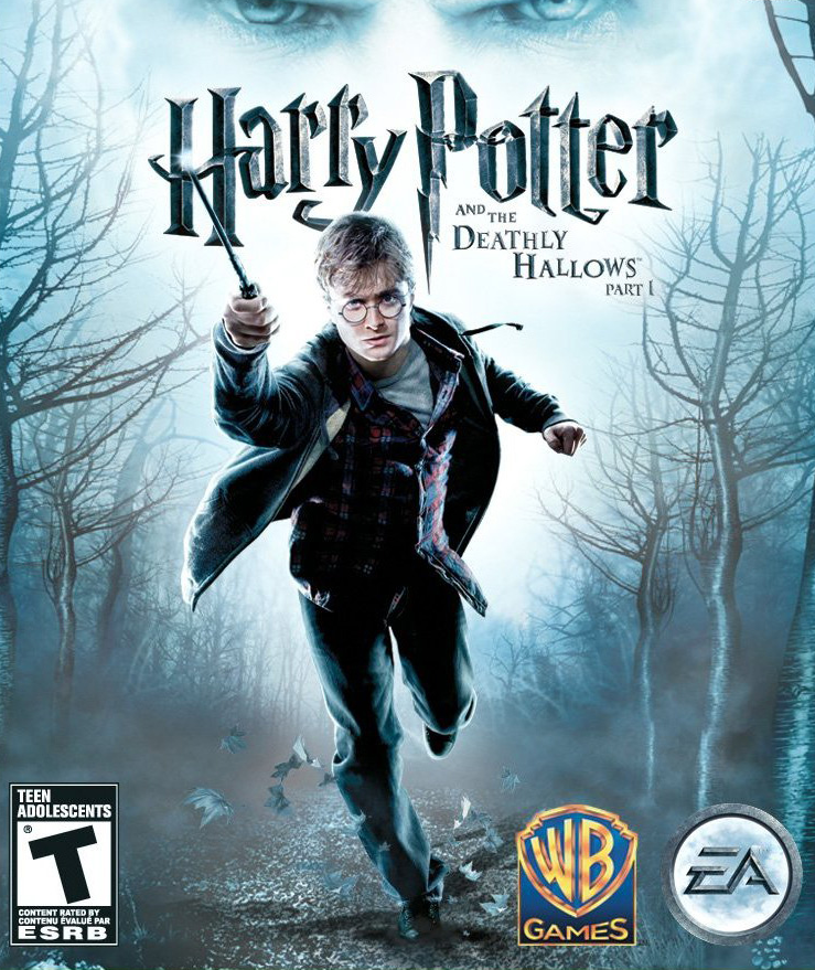 Harry Potter and the Deathly Hallows: Part 1 (video game)