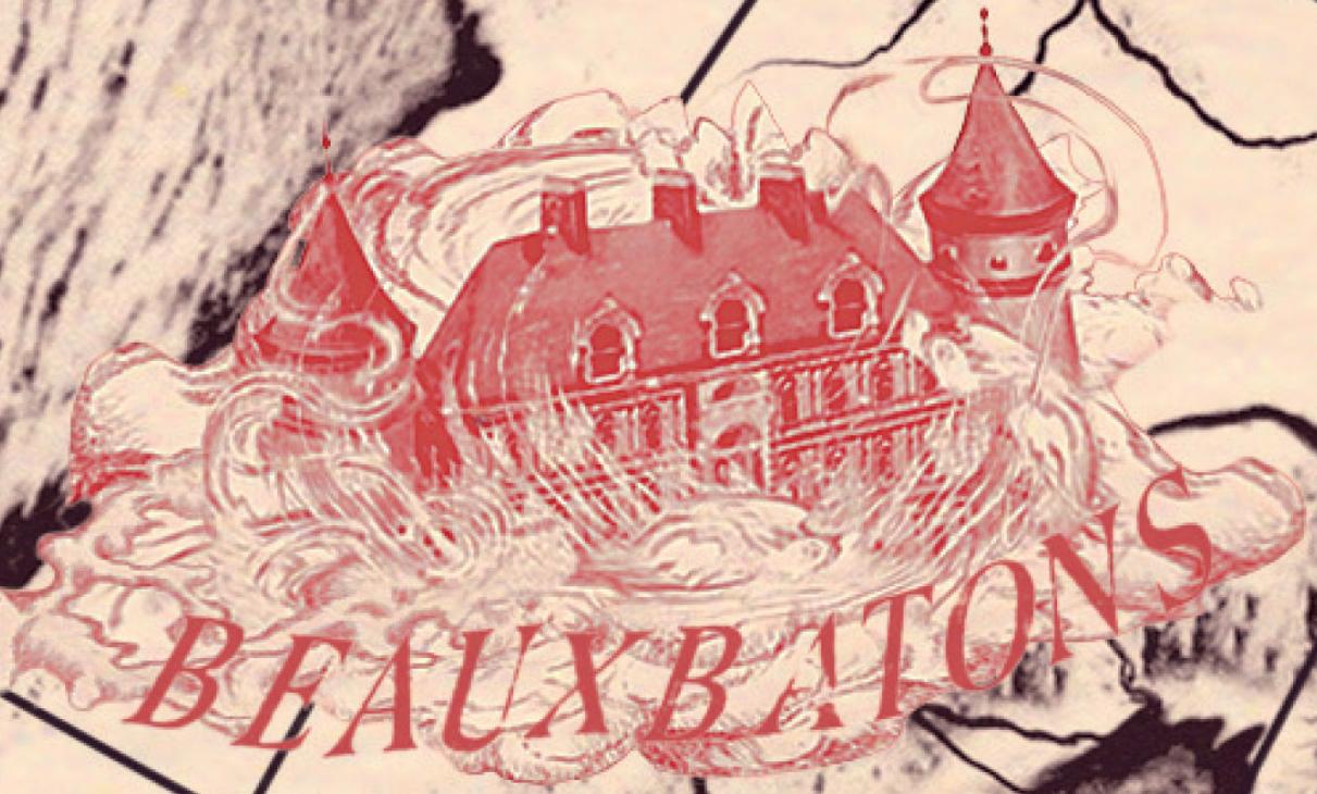 布斯巴顿城堡