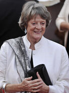 Maggie Smith 6