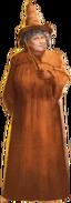 Pomona Sprout (Harry Potter- Wizards Unite)