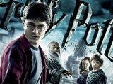 Harry Potter i Książę Półkrwi (ścieżka dźwiękowa)