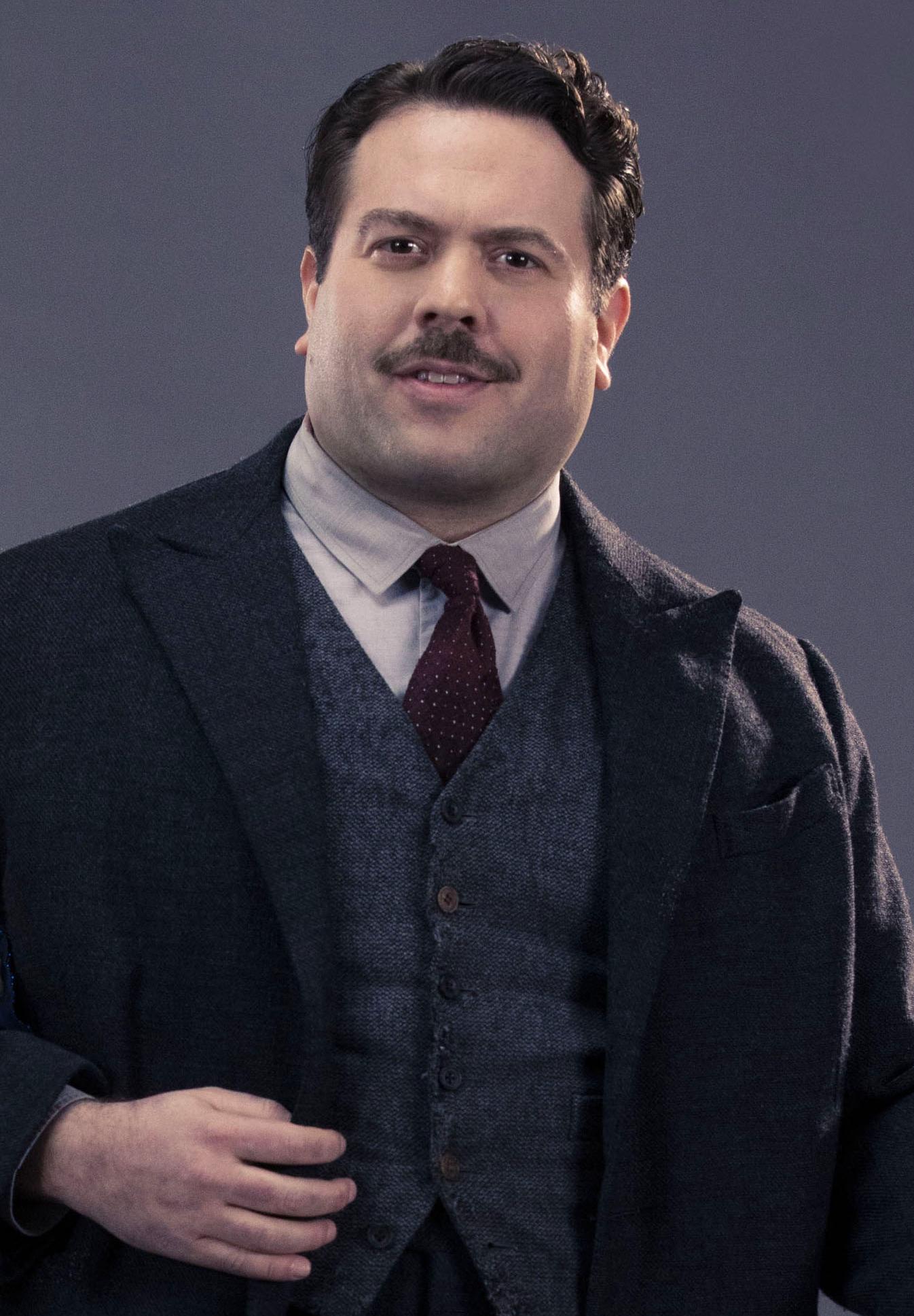 Jacob Kowalski