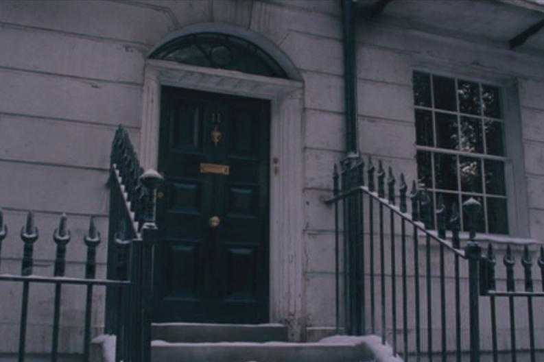 11 Grimmauld Place