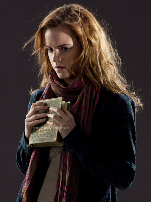 Hermione Granger's copy of The Tales of Beedle the Bard
