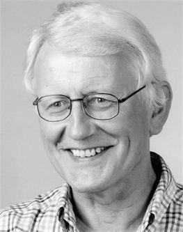 Roger C. Bailey