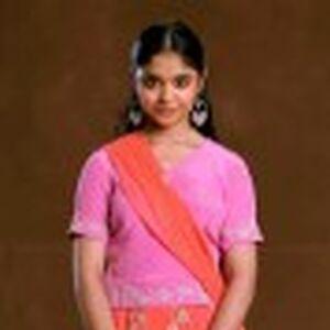 Afshan Azad as Padma Patil (GoF-promo-01).jpg