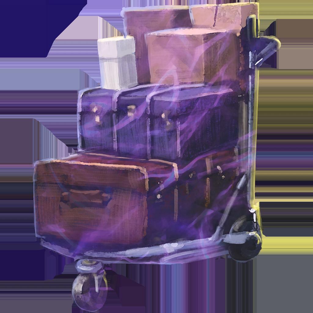 Brilliant Luggage Trolley WU.png