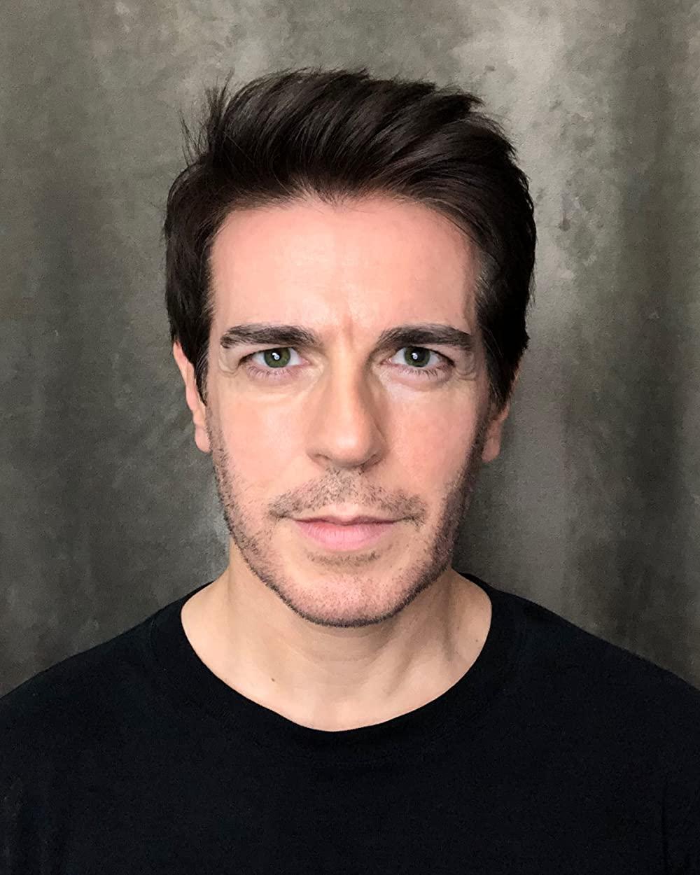 Sean Francis George