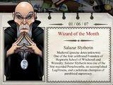 Salazarslytherin