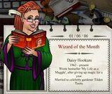 Daisyhookum