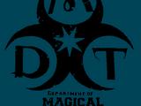 Departament Transportu Magicznego