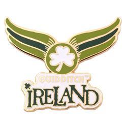 Irlandzka narodowa drużyna quidditcha