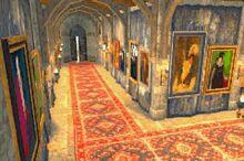 Tapestry Corridor OotP.JPG
