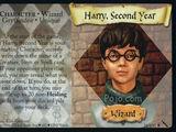 Harry, drugi rok (karta)
