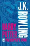 Harry Potter and the Philosopher's Stone new adult edition