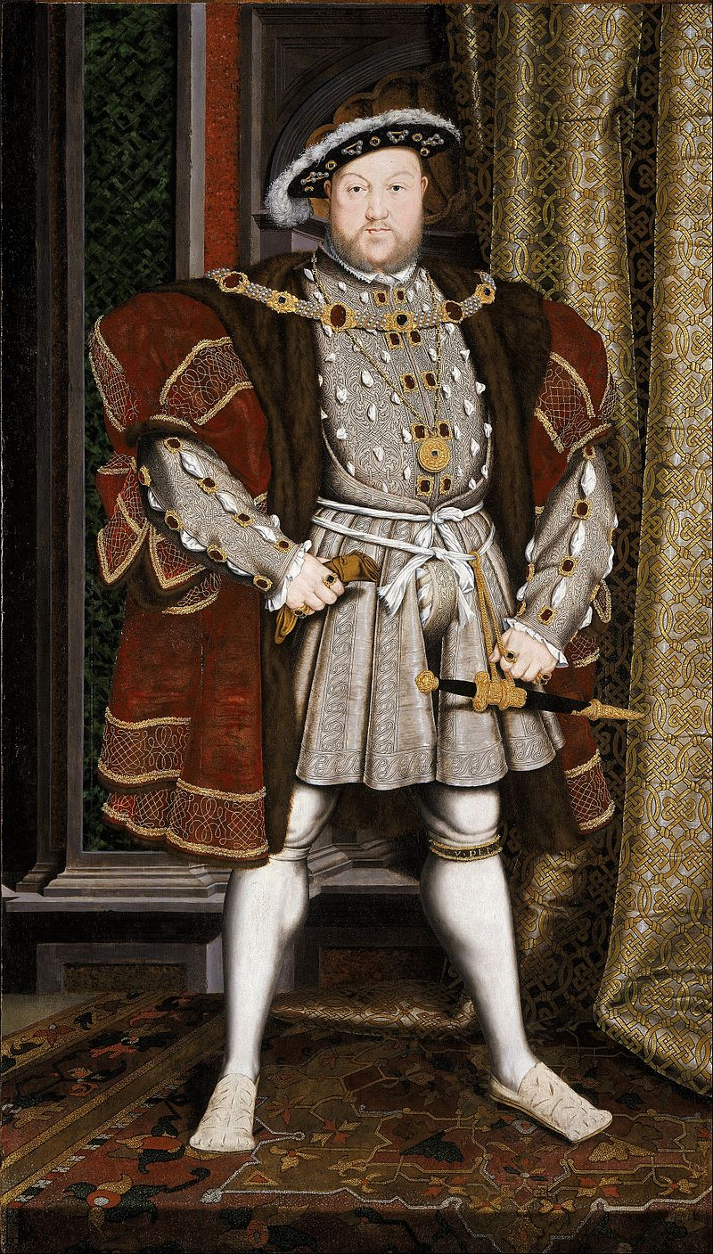 Henrique VIII de Inglaterra