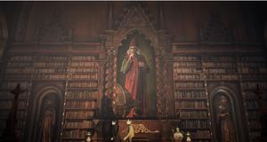 Hogwarts Legacy (Portrait)