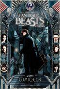 Fantastic Beasts (Comic-Con 2016)