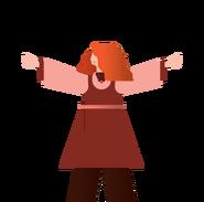 Molly Weasley (Wizarding World)