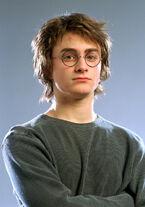 Daniel Radcliffe as Harry Potter (GoF-09)