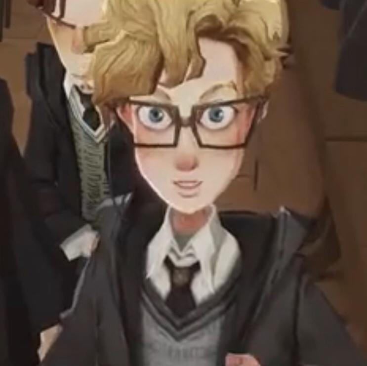Kevin (2000s Hogwarts student)