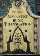 Advanced Rune Translation