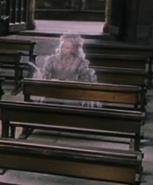 Helena Ravenclaw w klasie