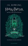 UK House Edition hardback Slytherin 05 OOTP