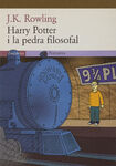 Harry Potter and the Philosopher's Stone - Catalan