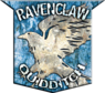 Ravenclaw™ Quidditch™ Badge.png